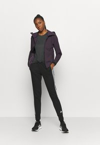 adidas Performance - Softshelljacke - purple - 1