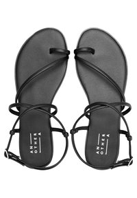 Another A - Sandals - schwarz - 1