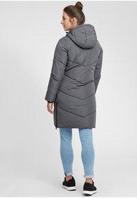 Oxmo - JUNA - Winter coat - iron gate - 2