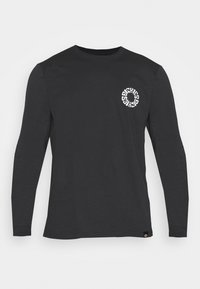 Dickies - GLOBE TEE  - Long sleeved top - black - 3