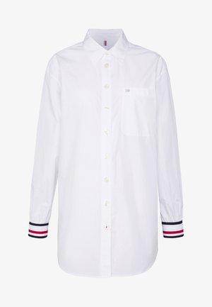 ICON BOYFRIEND - Camicia - white