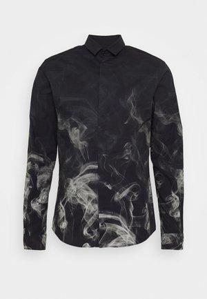 BRONSON  - Camicia - black