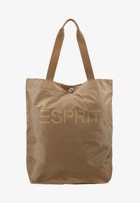Esprit - CLEO - Torebka - beige - 5