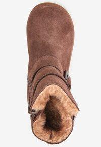 Next - Winter boots - brown - 1