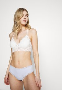 aerie - ROMANTIC PADDED T-BACK - Bustier - soft muslin - 1