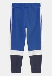 adidas Performance - UNISEX - Trainingsbroek - bold blue/legend ink - 1