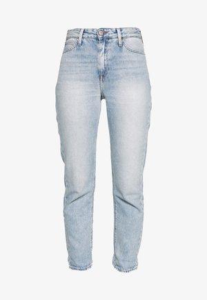 MOM  - Jeans a sigaretta - get light
