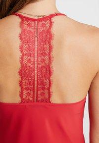 Anna Field - SET - Pyjama set - red - 4