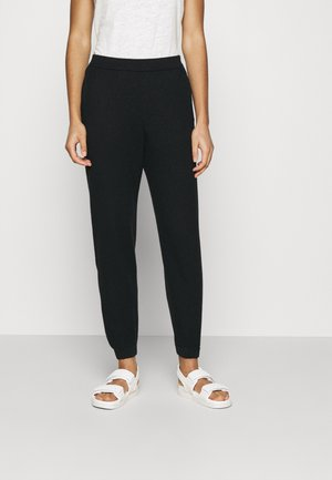 TADBURY - Pantalon de survêtement - noir