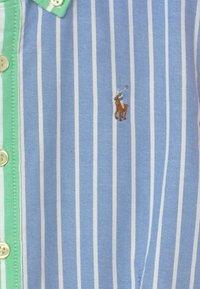 Polo Ralph Lauren - OXFORD  - Sukienka koszulowa - multi-coloured - 2