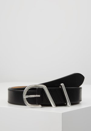 RIETA - Belt - black
