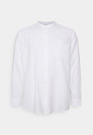 WAFFLE - Chemise classique - white