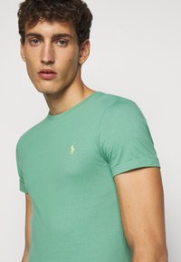 Polo Ralph Lauren - T-shirt basic - haven green - 3