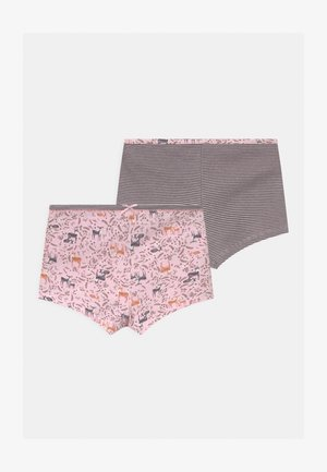 HANNIE HIPSTER 2 PACK - Pants - light pink