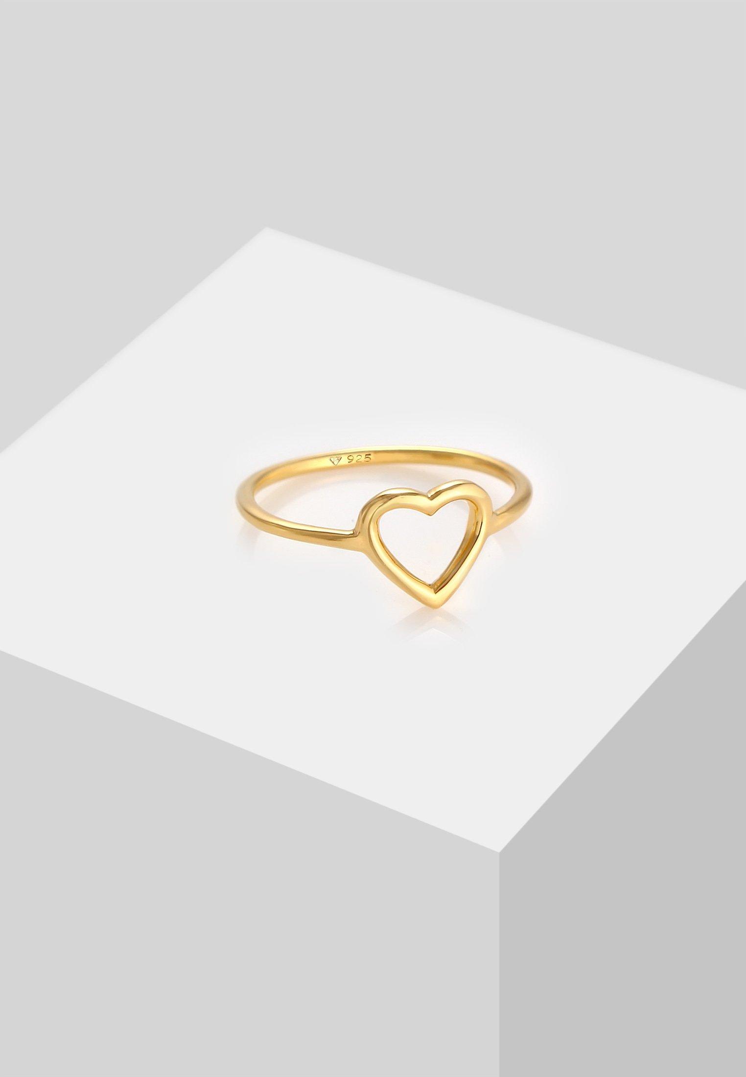 Donna HEART LOVE - Anello