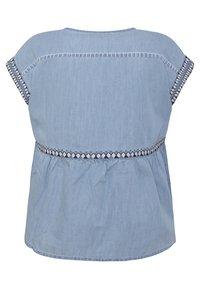 Pepe Jeans - LOTTIE - Blouse - blue denim - 1