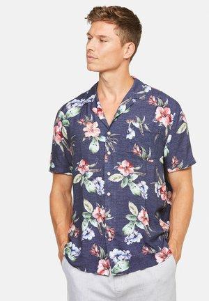 YURI - Shirt - dunkelblau