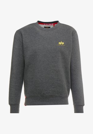 188307 - Sweatshirt - charcoal heather