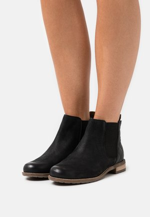 ABIGAIL - Ankle boots - black