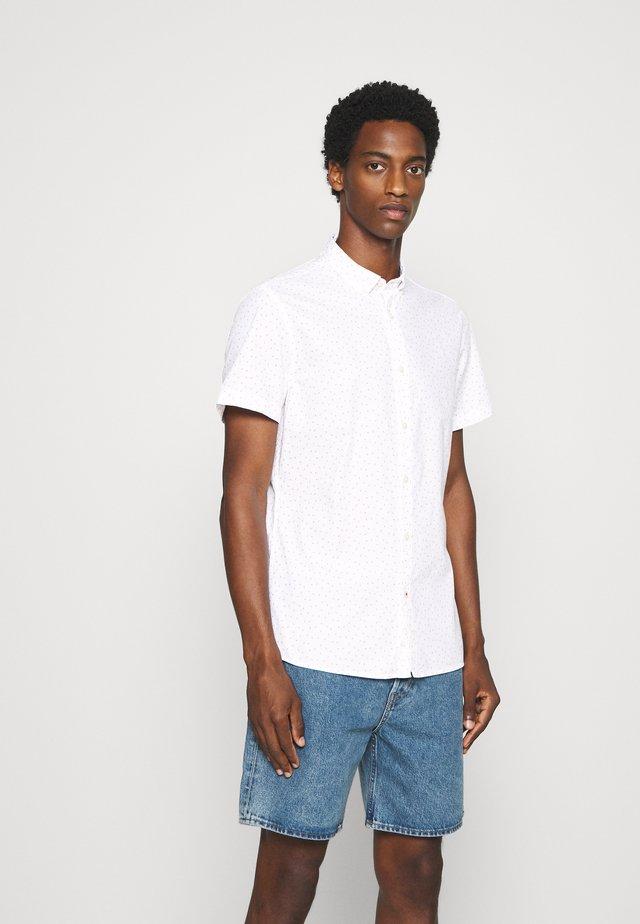 RAMIDOIMP - Overhemd - white