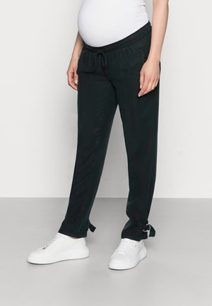 MLDAIZY PANTS - Trousers - black