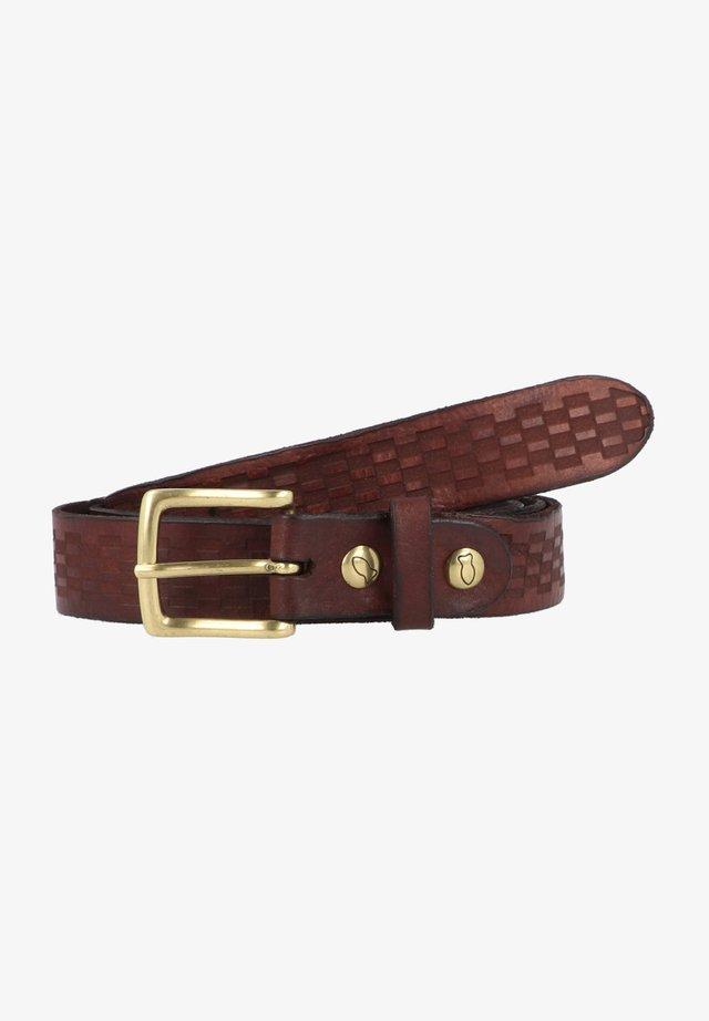 Belt - moro