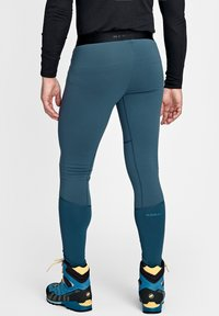 Mammut - ACONCAGUA LONG - Leggings - wing teal - 1
