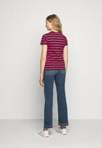 Polo Ralph Lauren - Print T-shirt - freshwater/sprin - 2