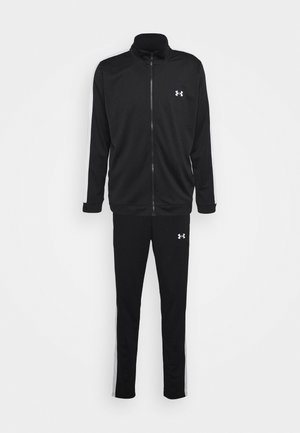 EMEA TRACK SUIT - Survêtement - black