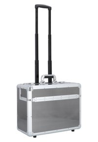 Alumaxx - Wheeled suitcase - grey - 3