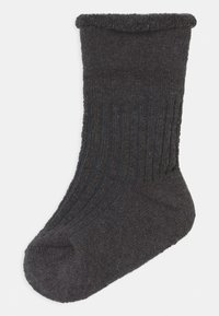 Ewers - 4 PACK - Socks - grey/mustard yellow - 2