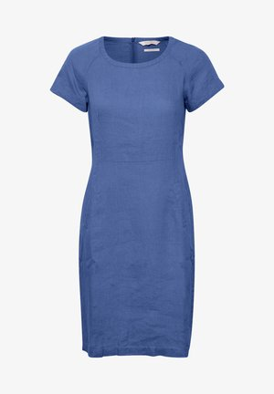 AUNDREASPW - Day dress - gray blue