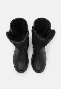 Froddo - DINA WINTER MEDIUM FIT - Boots - black - 3
