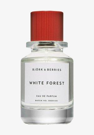 BJÖRK & BERRIES EAU DE PARFUM WHITE FOREST EAU DE PARFUM - Eau de Parfum - -
