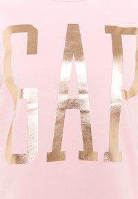 GAP - Mikina - pink standard - 2