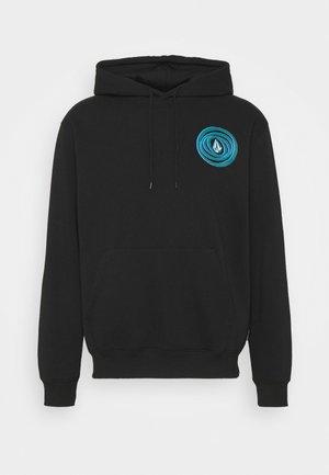 PENTROPIC - Sweatshirt - black