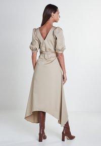 Mykke Hofmann - Maxi dress - sand - 2