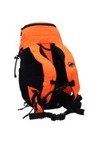 Mammut - Rucksack - safety orange-black - 1