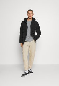 Cars Jeans - SUMNER - Winterjas - black - 1