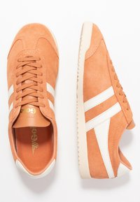 Gola - BULLET - Sneakersy niskie - peach/offwhite - 1