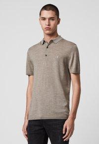 AllSaints - MODE  - Polo shirt - green - 3
