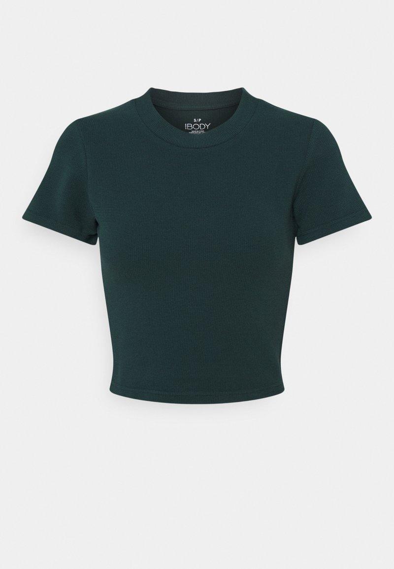 Cotton On Body - Basic T-shirt - june bug