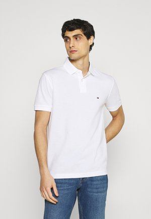 1985 REGULAR - Poloshirt - white
