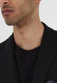 Tailored Originals - TOFREDERIC  - Blazere - black - 3