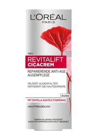 L'Oréal Paris - REVITALIFT CICA - Eyecare - - - 2