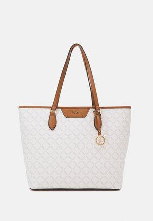 FILIBERTA - Handbag - white