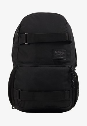 TREBLE YELL 21L BACKPACK UNISEX - Rugzak - true black