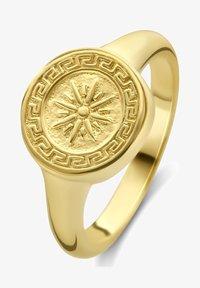 Violet Hamden - Ring - gold - 1