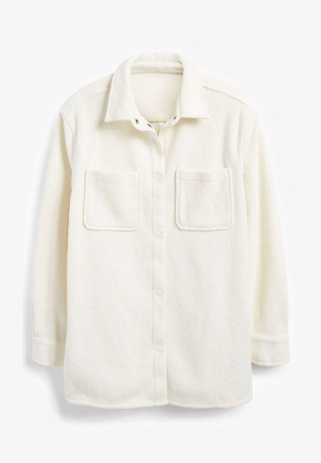Pyjamashirt - off-white