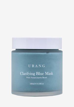 CLARIFYING BLUE MASK - Face mask - -